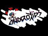 The Androkids Logo.